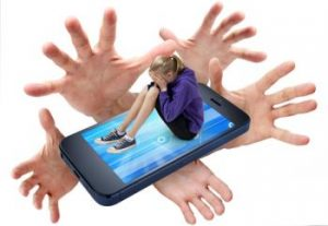 Impacto redes sociales en los menores