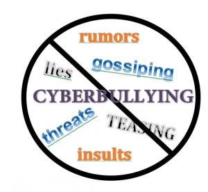 Soluciones Cyberbullying