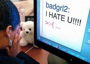 Ciberacoso menores